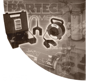Partech Old Products