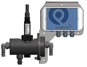 WaterTech_pH8000_Flowcell