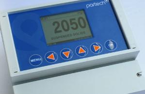7300w² Monitor