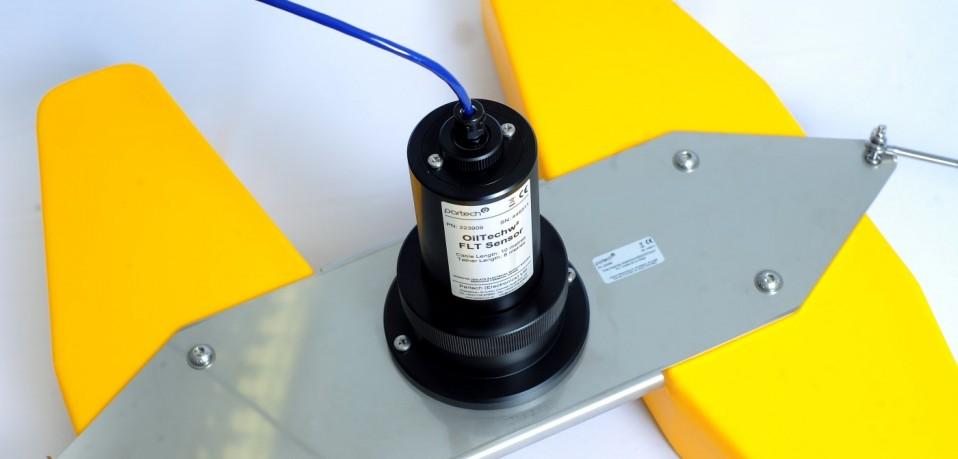 OilTechw² FLT Sensor