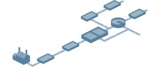 Process Plant Diagram