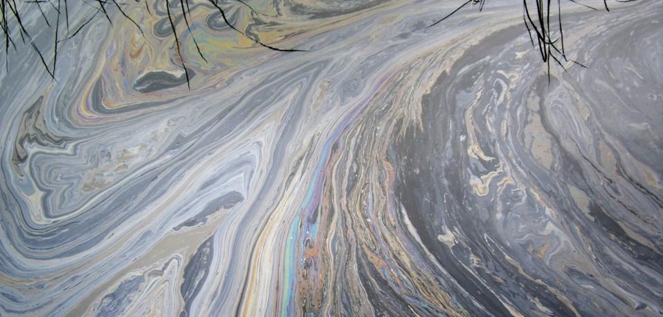 Oil Sheen