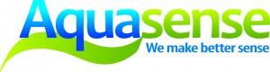 AquaSense Logo