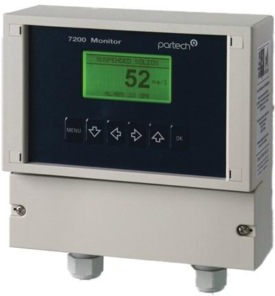 7200 Monitor