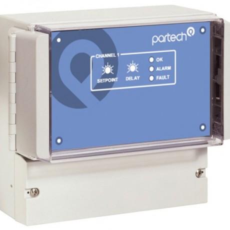 8100 Monitor