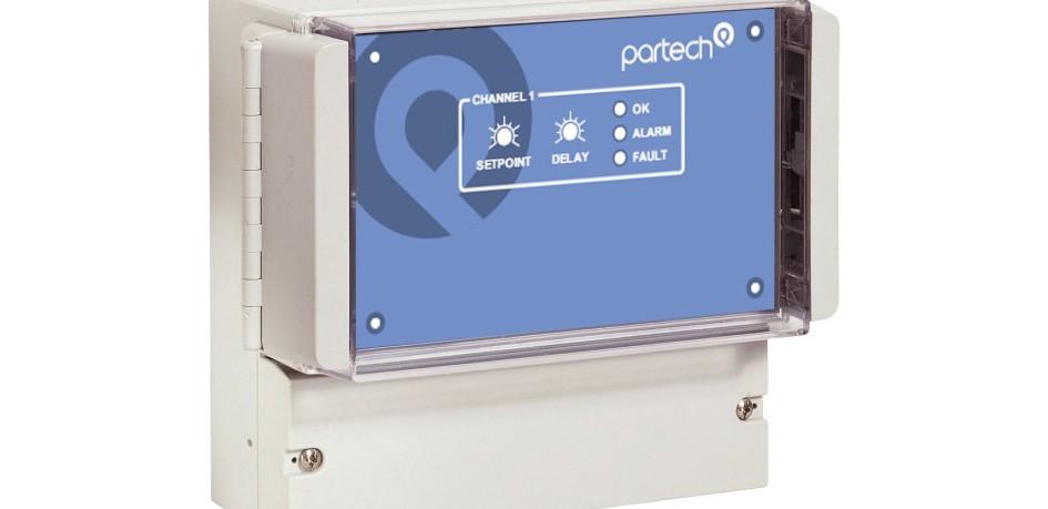8100 & 8200 Monitor