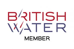 British Water New Logo