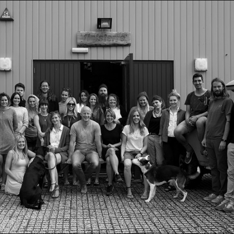 Finisterre Team
