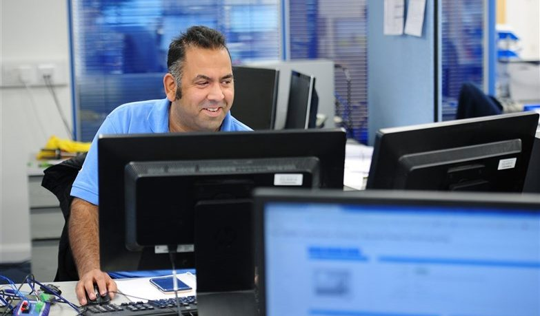 Anil - Lead Design Engineer