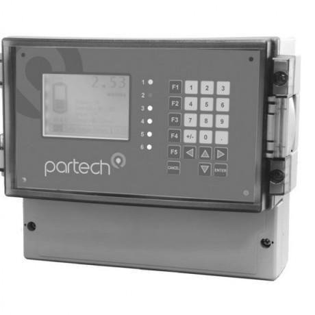 SludgeWatch Ultra Monitor