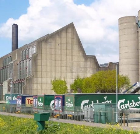 Carlsberg Northampton