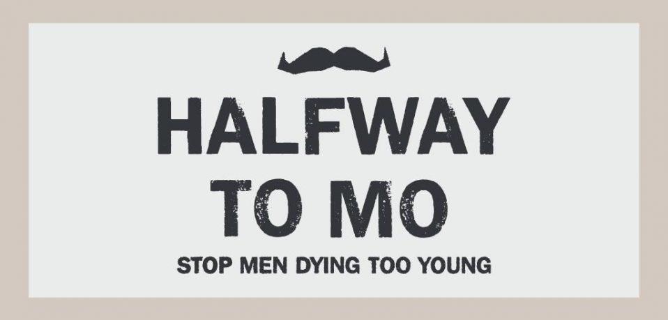 Halfway to Movember