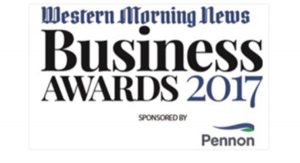 Western Morning News Business Awards 2017