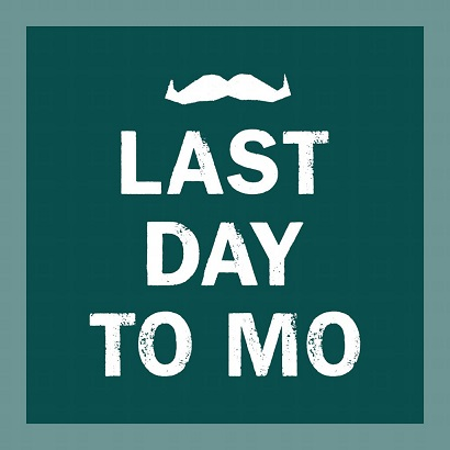 Last Day to Movember